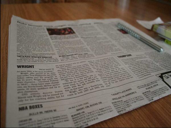 Bendigo Advertiser seeking full-time journalist