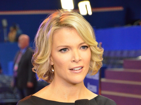 Megyn Kelly's on-air defiance in the face of sexism from two..