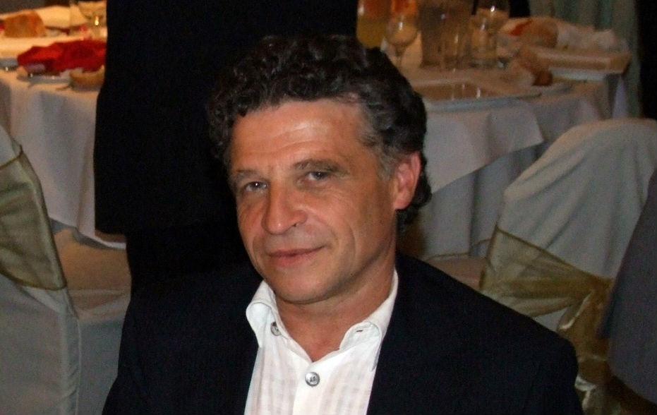 Dario Nelli cropped