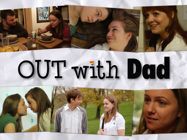 Melbourne WebFest selections: Out With Dad