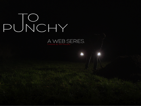 Melbourne WebFest selections: To Punchy