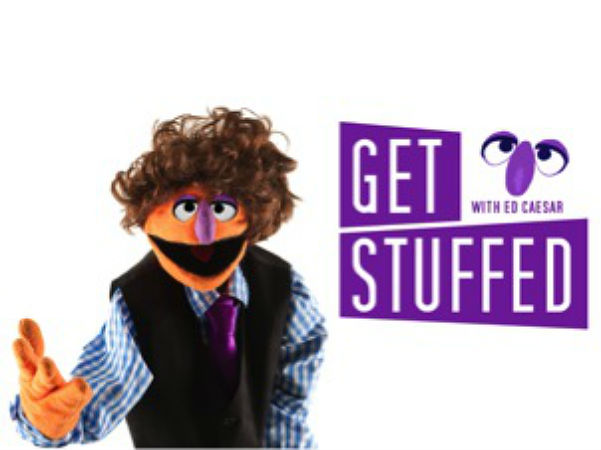 Melbourne WebFest selections: Get Stuffed