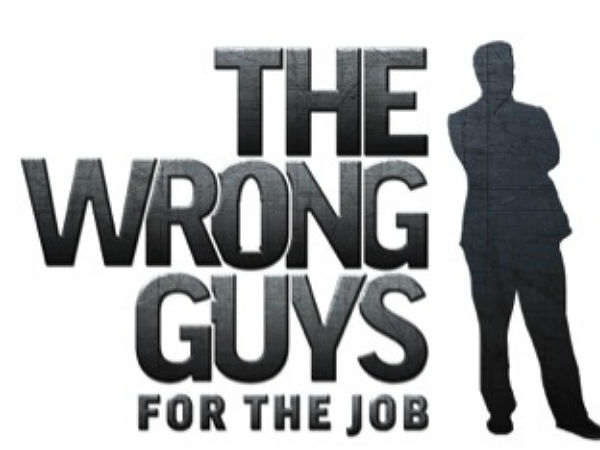Melbourne WebFest selections: The Wrong Guys For the Job