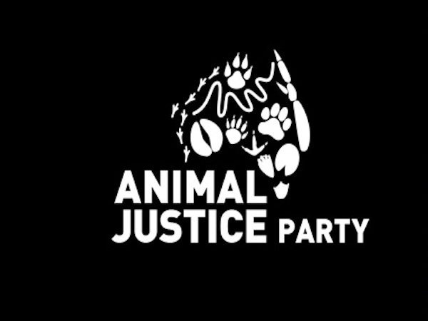 Party Crasher: Animal Justice Party