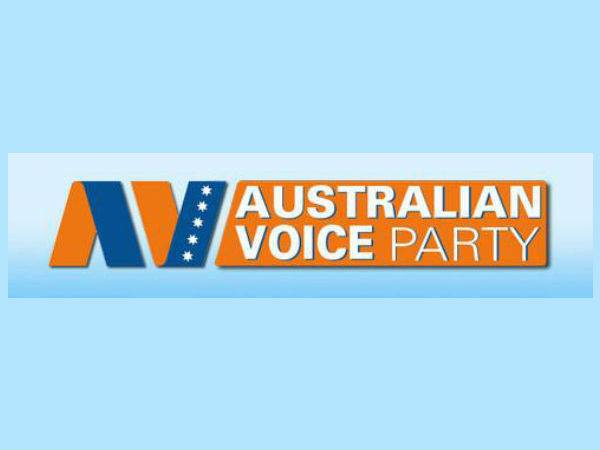 Party Crasher: Australian Voice Party