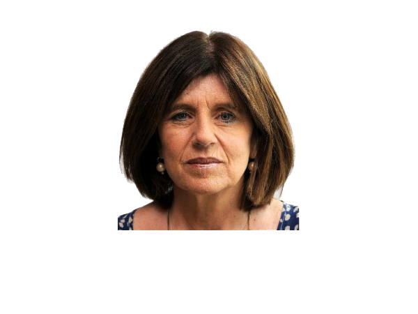 Caroline Wilson – working journalist profile