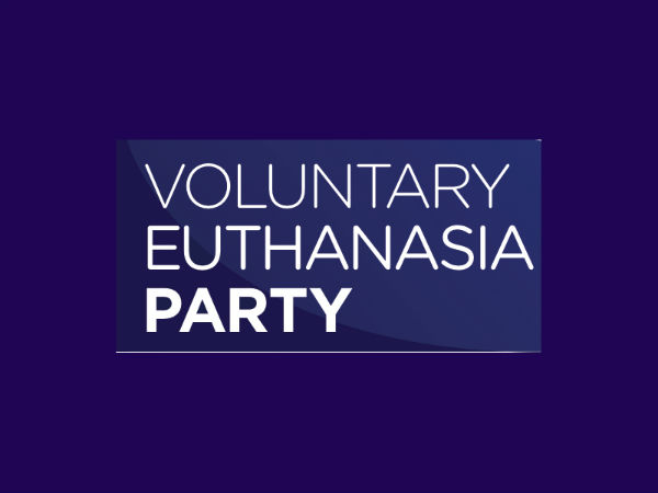 Party Crasher: Voluntary Euthanasia Party