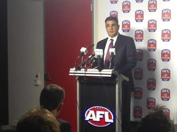 Demetriou's undeserved legacy