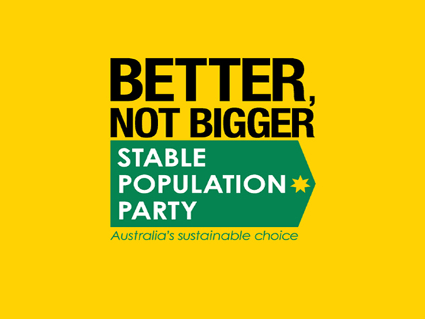 Party Crasher: Stable Population Party