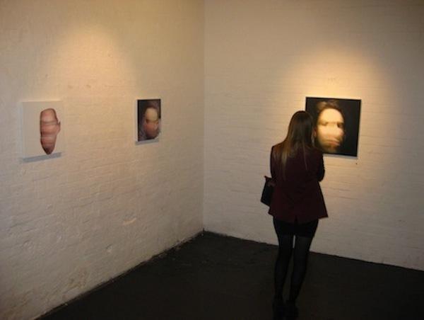 James Bonnici's blurred vision