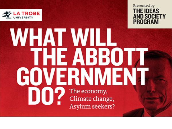 What Will the Abbott Government Do?