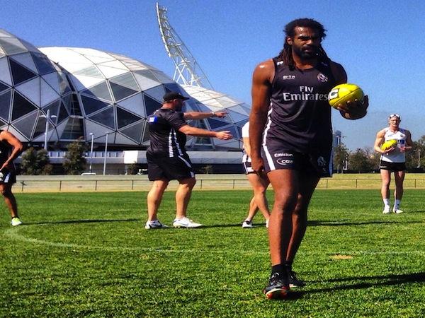 2013 AFL finals preview: Collingwood
