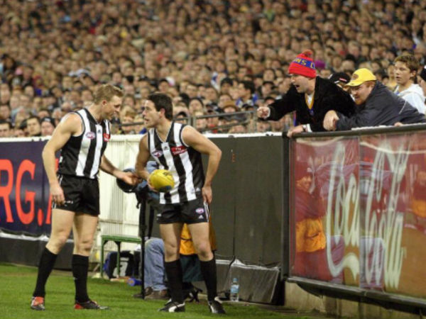 Nathan Buckley's decision to delist Alan Didak was swift,..