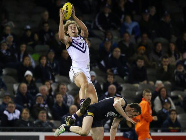 The Dockers have only won three finals game in their..