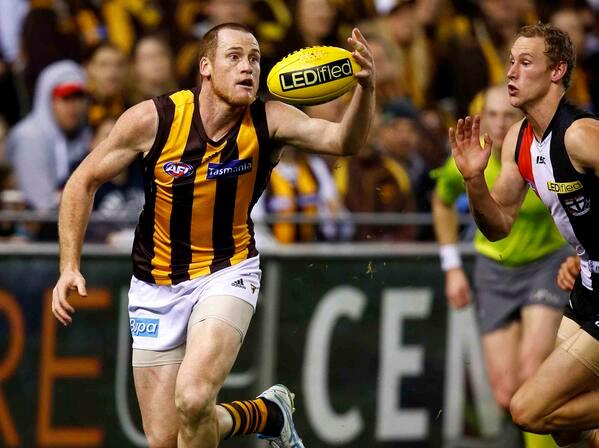 2013 AFL finals preview: Hawthorn