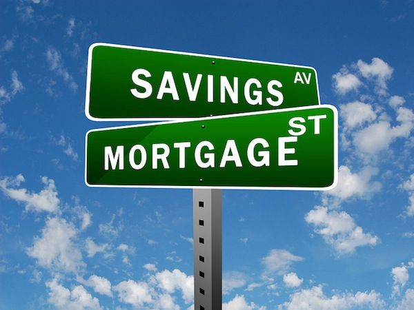 Generation Y think mortgages are too big of a burden. Renting..