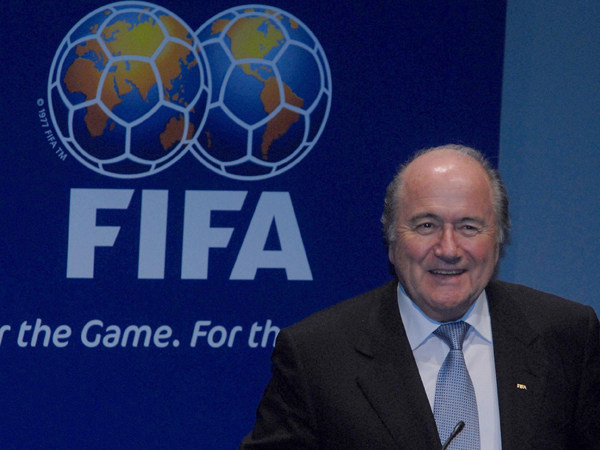 Sepp Blatter has made far too many mistakes in his time as..