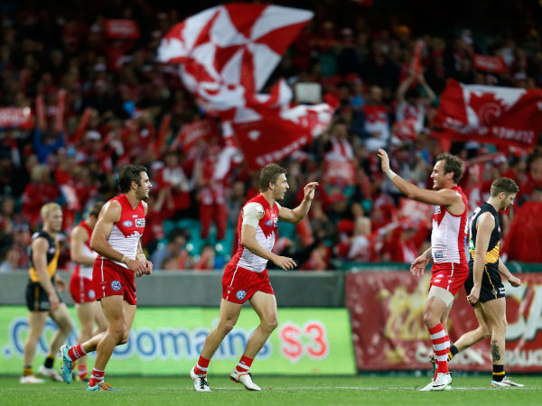 AFL Finals Preview: Sydney