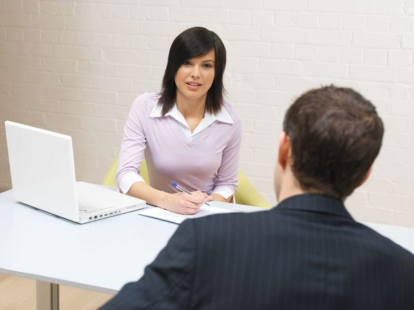 Can your body language help you get a job?