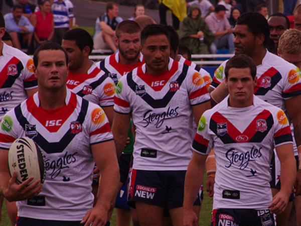 2013 NRL Grand Final preview