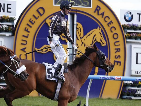 The first of the major three spring races in Australia is..
