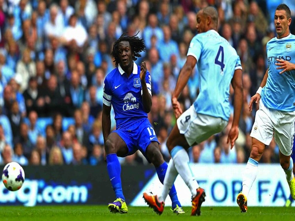 EPL round eight preview