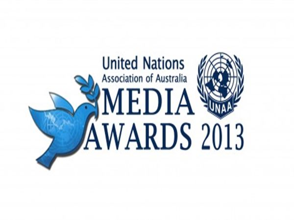 UNAA Media Awards Presentation Dinner