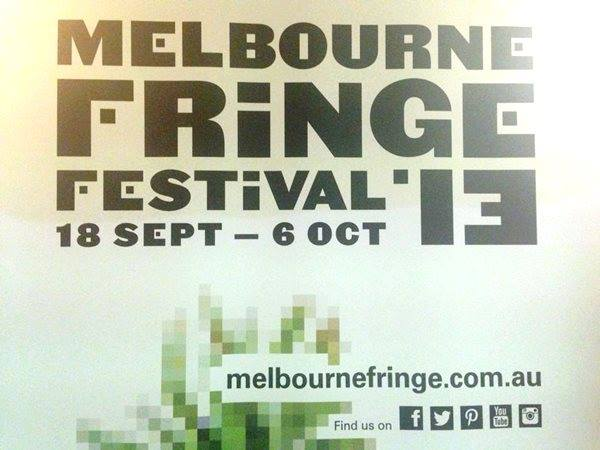 The Melbourne Fringe Festival
