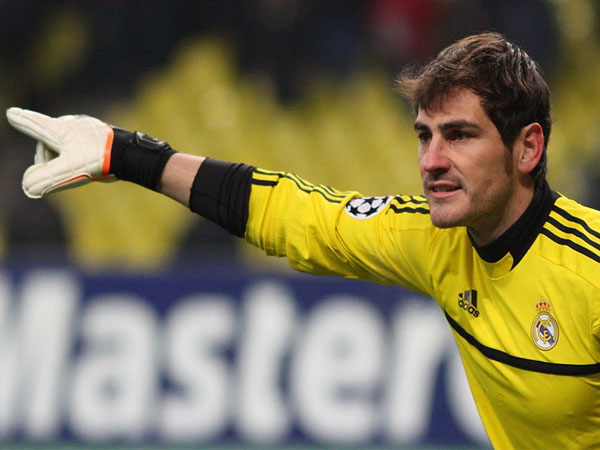 Football Focus: What now for Iker?