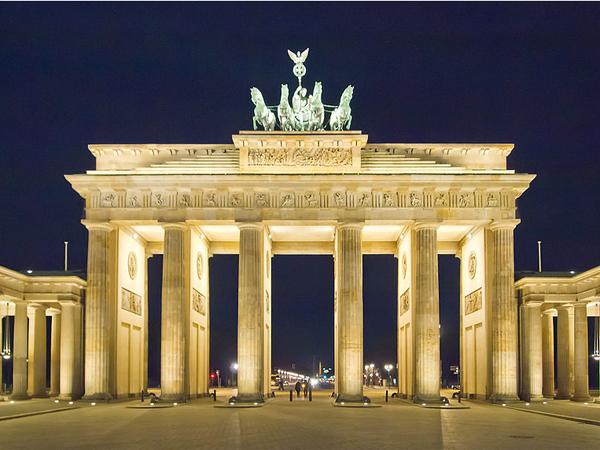 Aussies flocking to Berlin