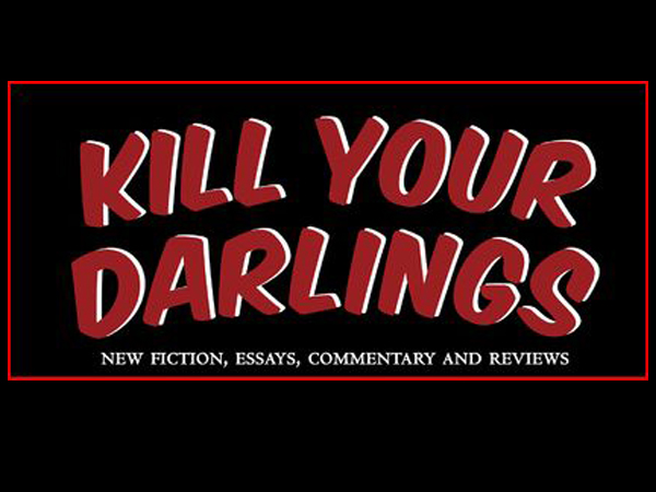 Kill Your Darlings journal has partnered with the Copyright..
