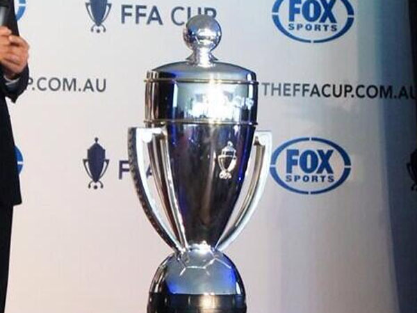 FFA forgets the magic in the Cup