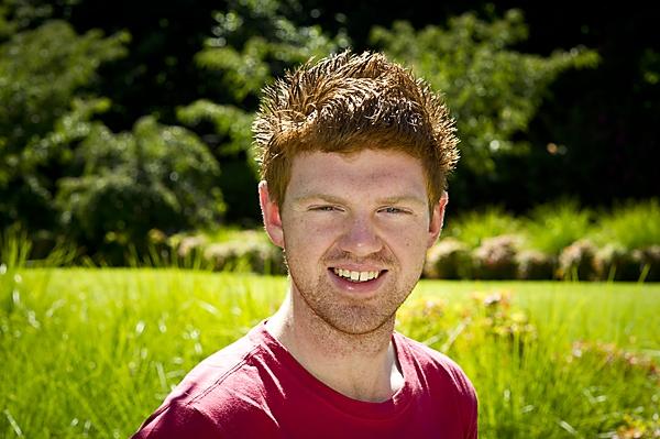 Ben Waterworth