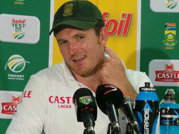 South Africa has been the dominant side in cricket for the..