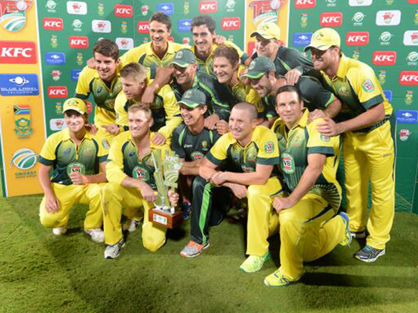 Australia's best chance at T20 glory