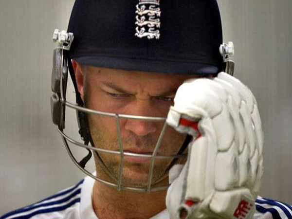 Jonathan Trott should come under fire for wrongly citing..