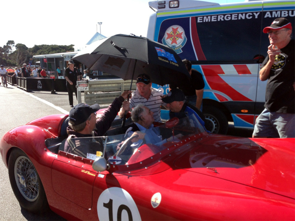 In its 25th year, the Phillip Island Classic thrills..