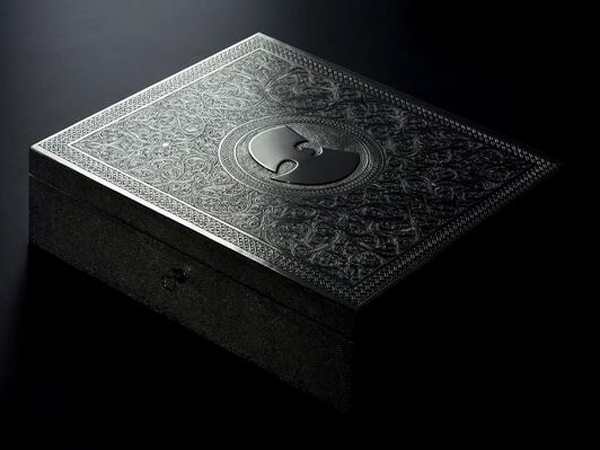 Wu-Tang's game-changing album idea
