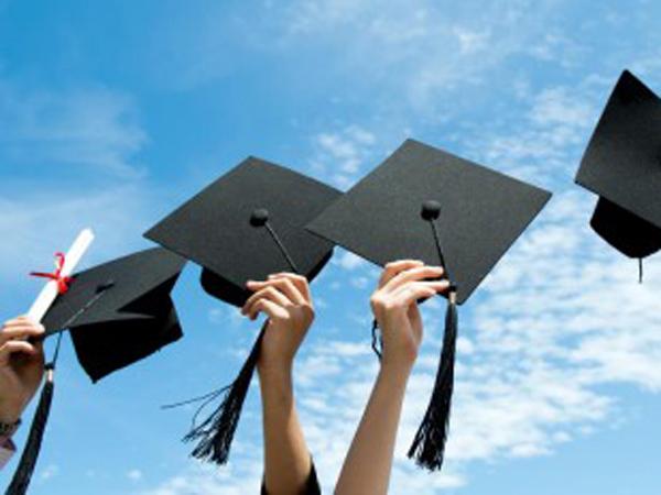 Graduating into debt