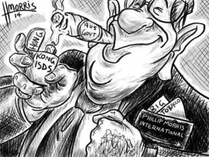 hayden morris isds cartoon