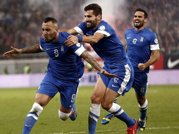 Limited forward options hinder Greece