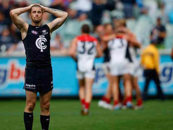 Unpredictability creeping back into the AFL