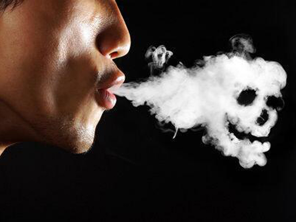Smoking bans a breath of fresh air for Victorian unis