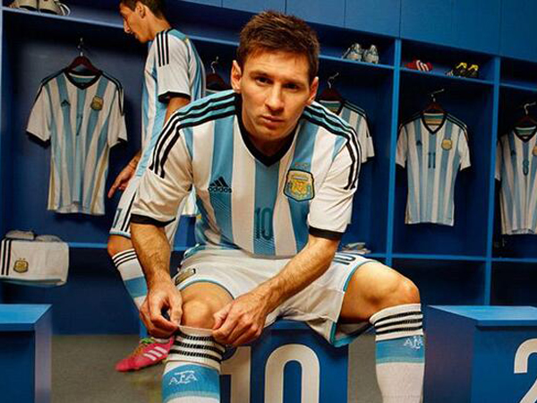 Messi looks for clean sweep