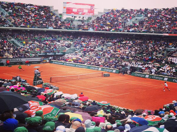 2014 French Open preview