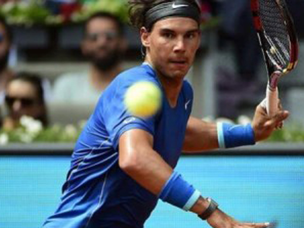 Rafael Nadal's recent results leave much to be desired as..