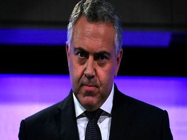 Hockey's budget passes a puck of pain onto Aussies