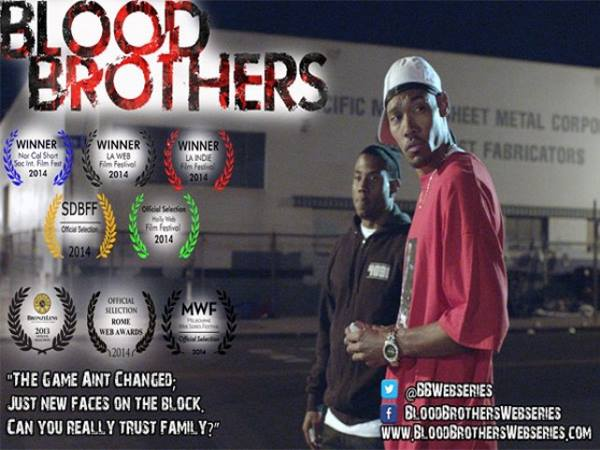 MWF 2014 Official Selection: Blood Brothers