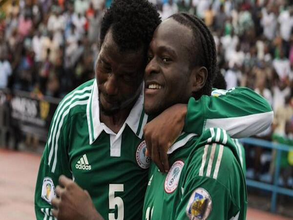 Super Eagles have the chance to shine