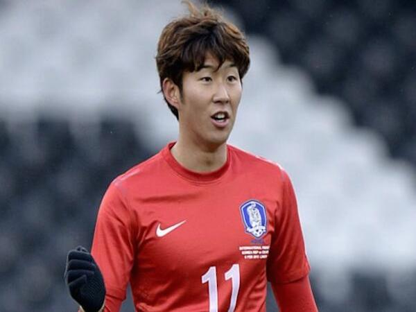 Son's Korea ready for stardom